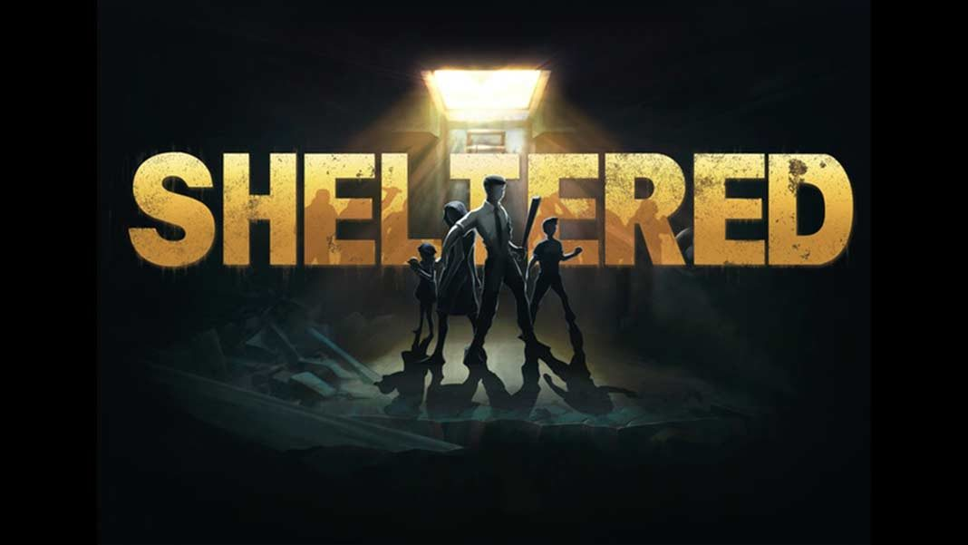 Скачать Sheltered на Android iOS