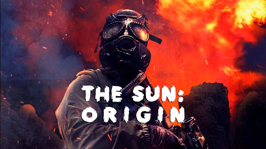 Скачать The Sun: Origin на Android iOS