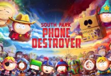 Скачать South Park: Phone Destroyer на Android iOS