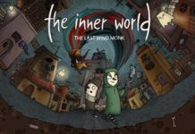 Скачать The Inner World - The Last Wind Monk на Android iOS