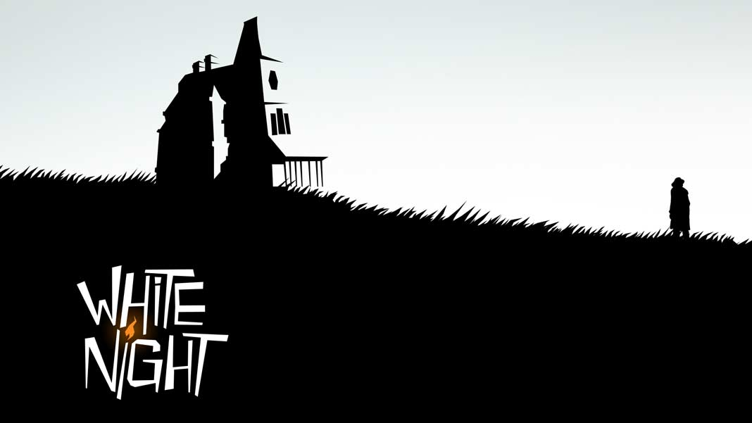 Скачать White Night на iOS Android