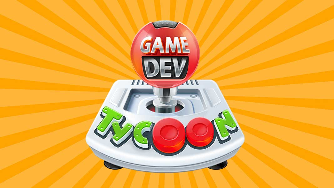 Скачать Game Dev Tycoon на iOS Android