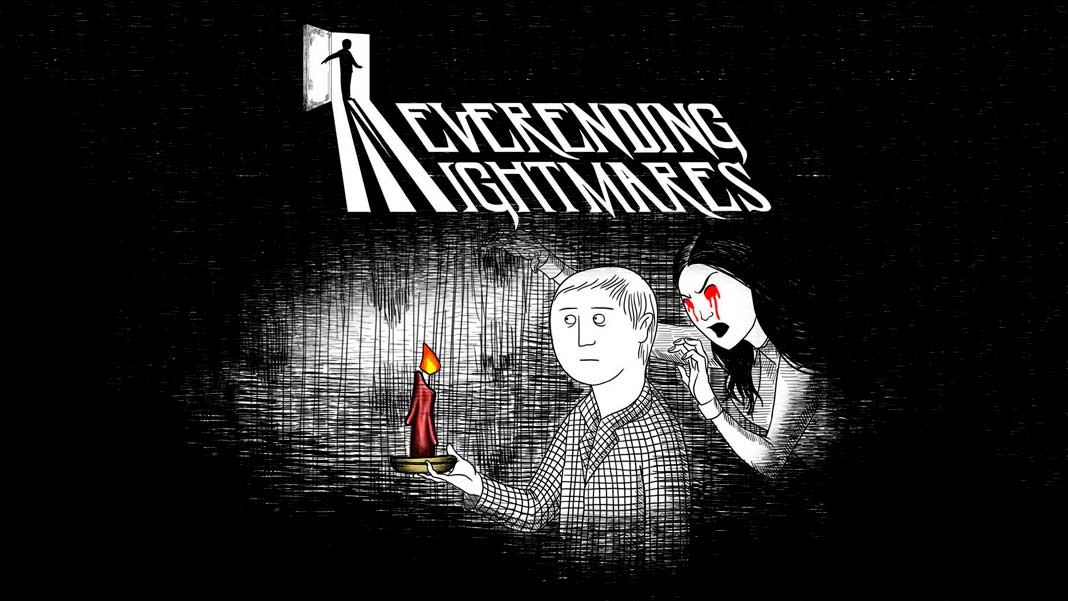 Скачать Neverending Nightmares на Android iOS