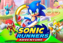 Скачать Sonic Runners Adventure на Android iOS