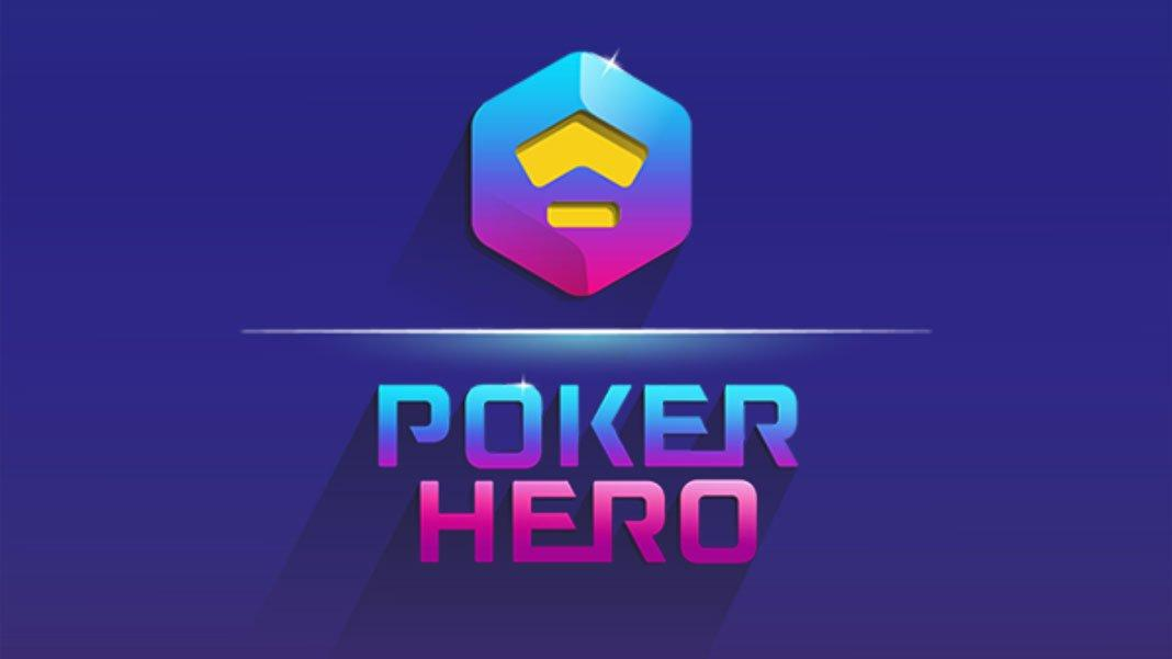 Poker Hero: Card Strategy