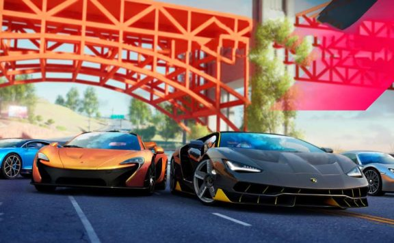 Скачать Asphalt 9: Legends на Android iOS
