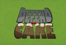 Скачать Defend the Cake на Android iOS