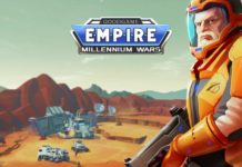 Скачать Empire: Millennium Wars на Android iOS