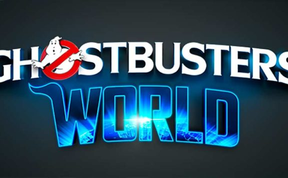 Скачать Ghostbusters World на Android iOS