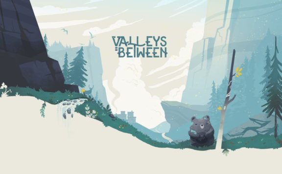 Скачать Valleys Between на Android iOS iPhone iPad