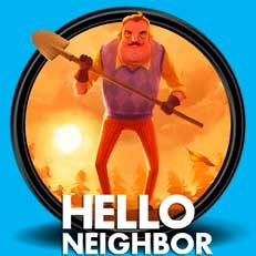 Скачать Hello Neighbor на iOS Android
