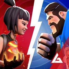 Скачать Mayhem Combat на Android iOS