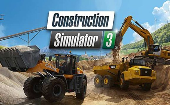 Скачать Construction Simulator 3 на iOS Android