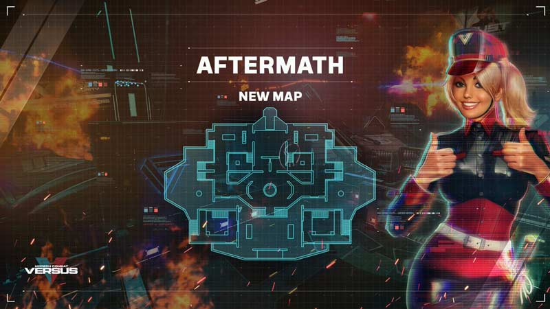 mcvs new map aftermath