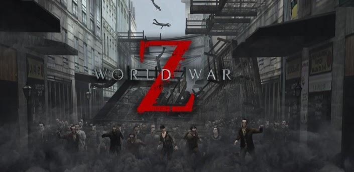 World War Z для Android