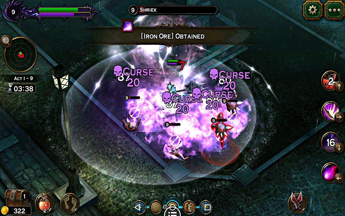 Angel-Stone-Closed-Beta-Hands-on-Android-8