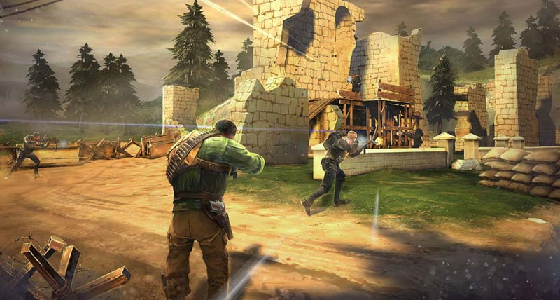 Brothers in Arms 3 Multiplayer Update