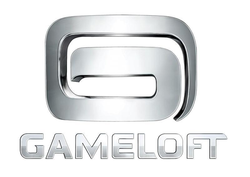 Логотип компании Gameloft