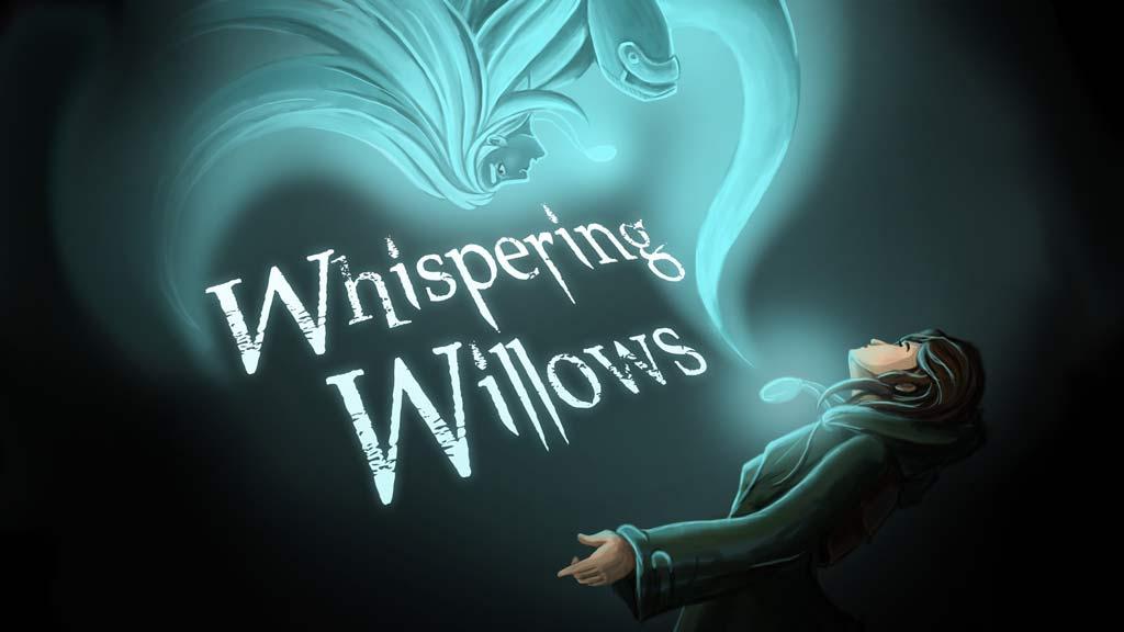 Скачать Whispering Willows