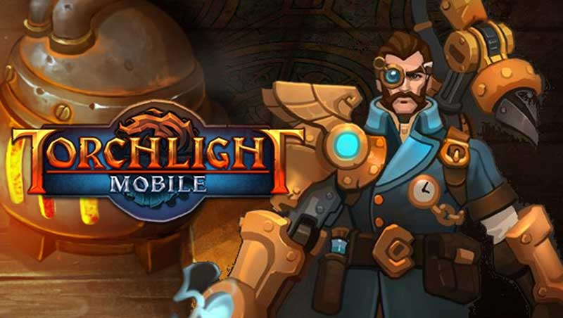 Torchlight Mobile