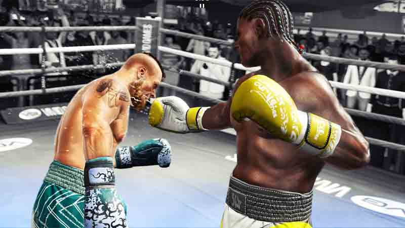Real Boxing 2