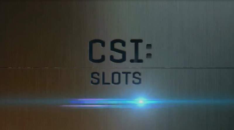 CSI-Slots