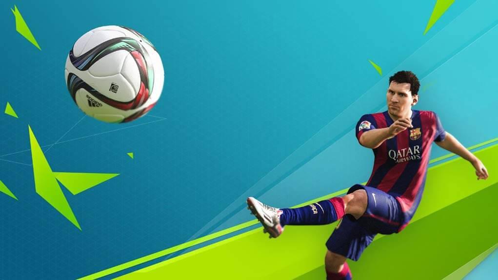 EA SPORTS FIFA, FIFA 16 Mobile