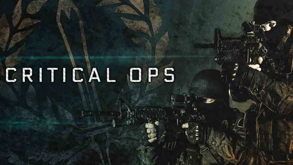 Critical Ops (C-Ops)
