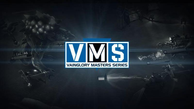 Vainglory Masters Series
