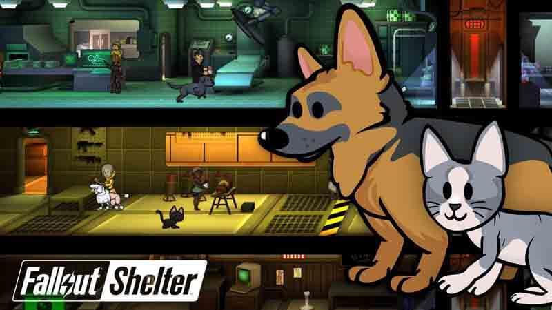 Fallout: Shelter
