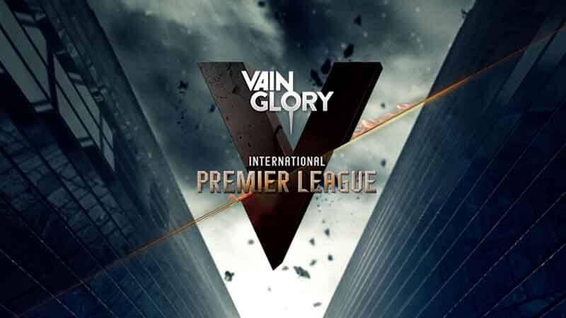 Vainglory International Premier League