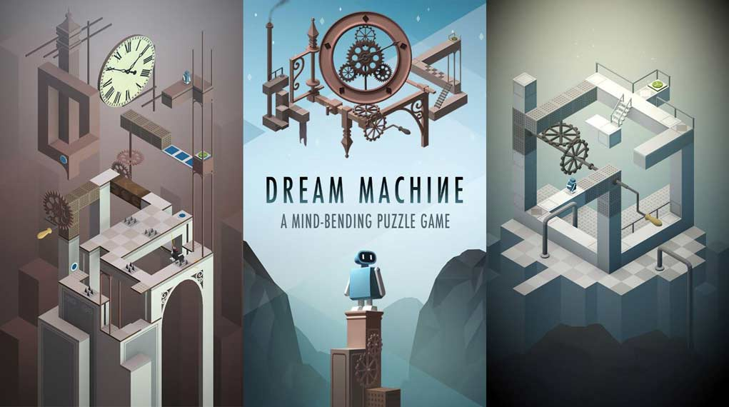 Скачать Dream Machine для iOS