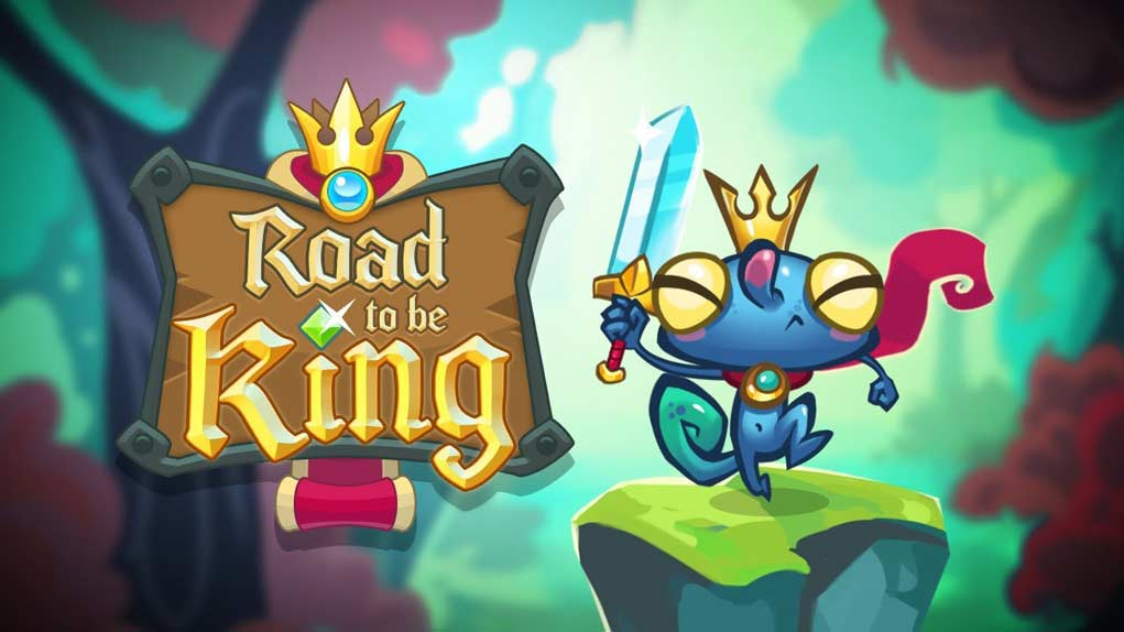 Скачать Road to be King