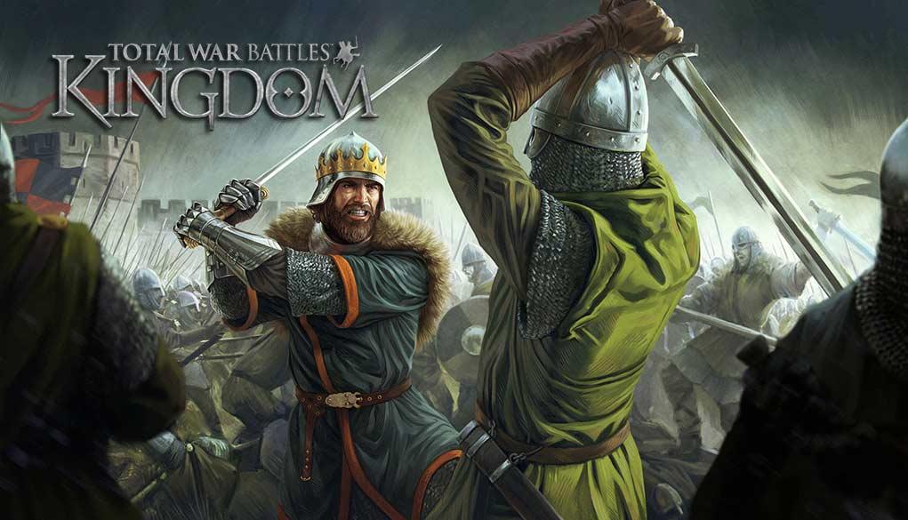 Скачать Total War Battles: KINGDOM