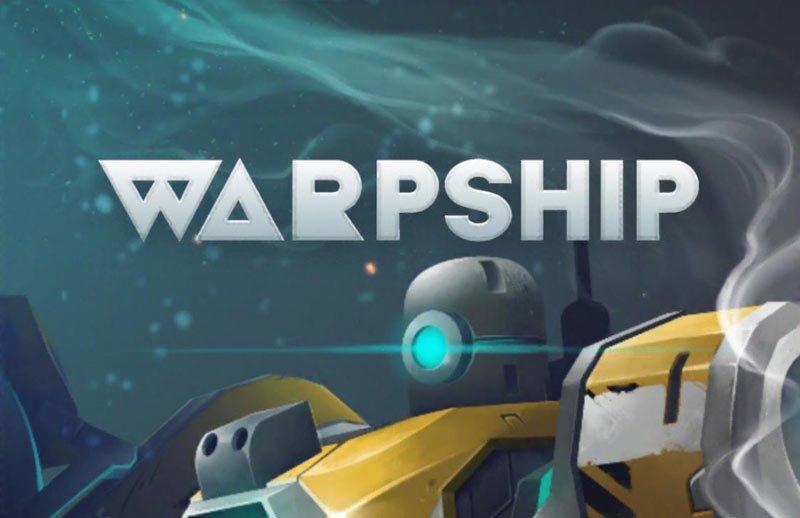 Warpship