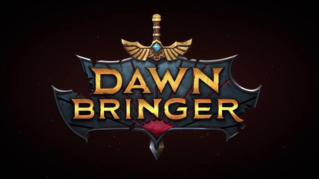 Скачать Dawnbringer