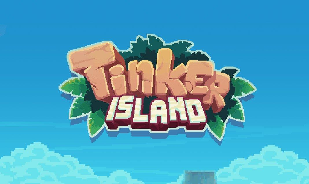Скачать Tinker Island для iOS android