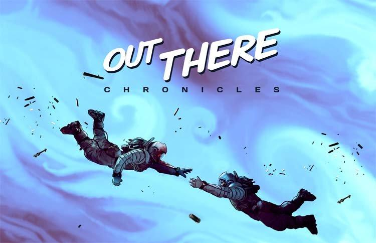 Out There: Chronicles