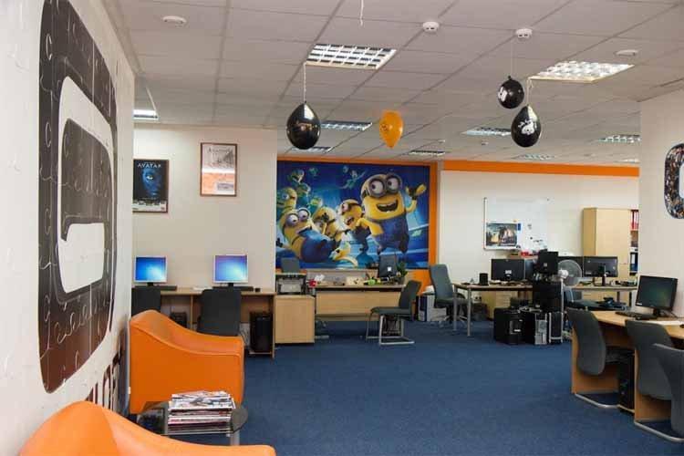Минская студия Gameloft работает над новой игрой