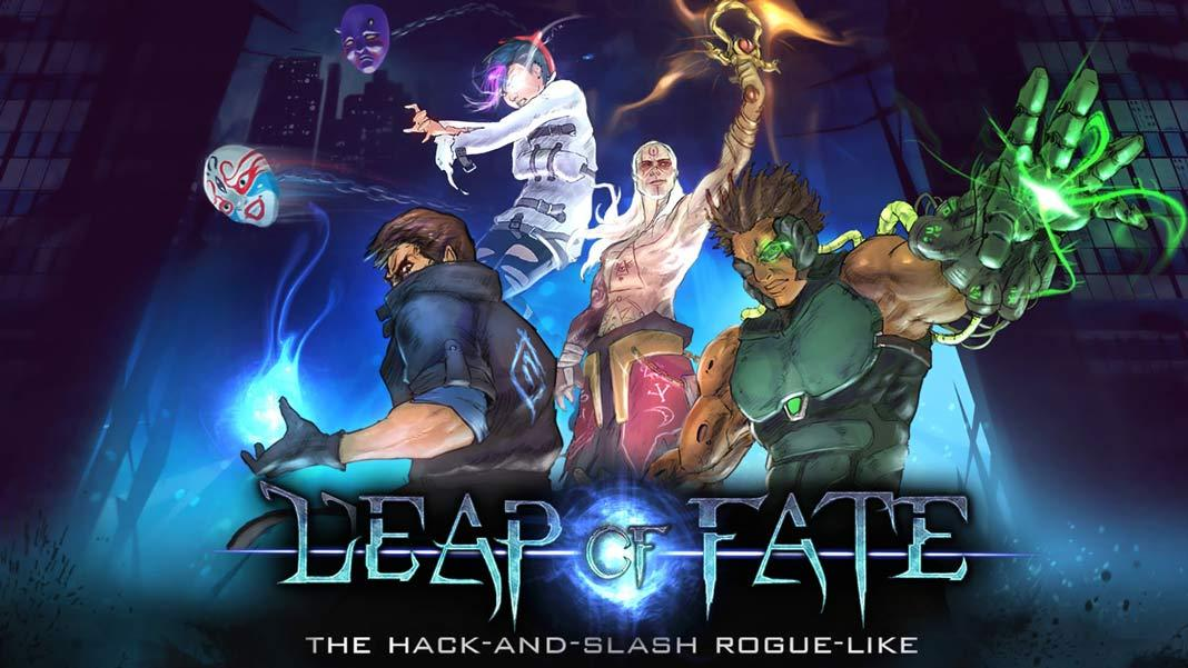 Скачать Leap of Fate, Скачать Leap of Fate для ios, Скачать Leap of Fate для android