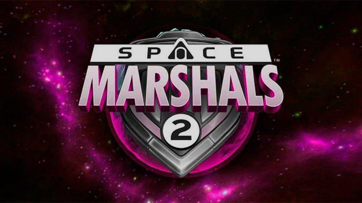 Дата релиза Space Marshals 2