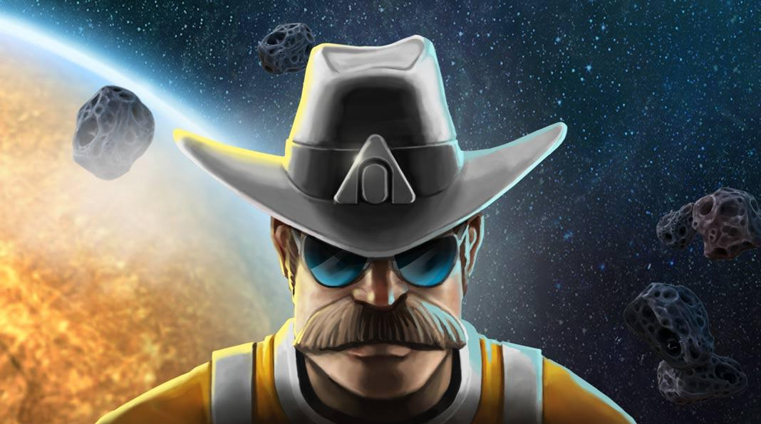 Скачать Space Marshals 2, Скачать Space Marshals 2 для ios