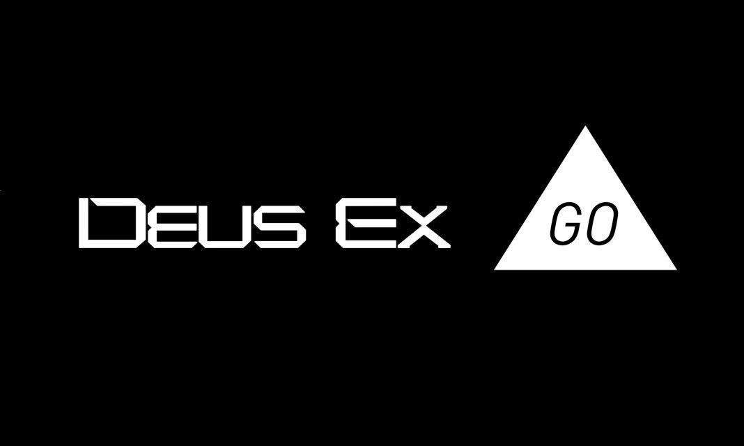 Скачать Deus Ex GO, логотип Deus Ex GO, Скачать Deus Ex GO для android бесплатно, Скачать торрент Deus Ex GO