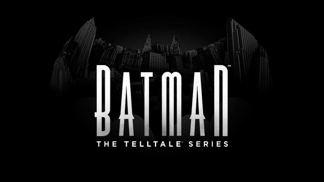 Скачать Batman - The Telltale Series