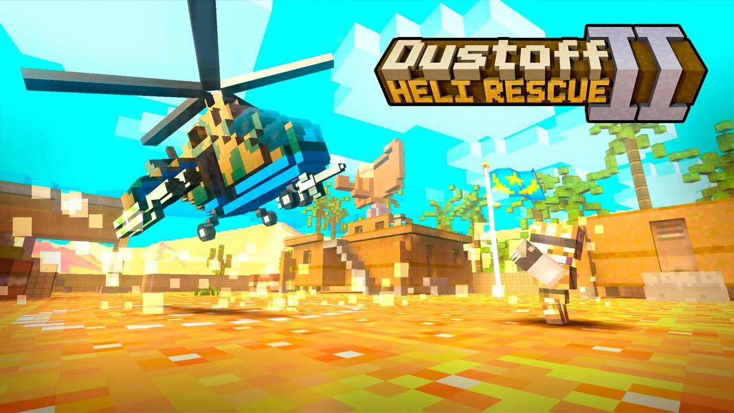 Скачать Dustoff Heli Rescue 2