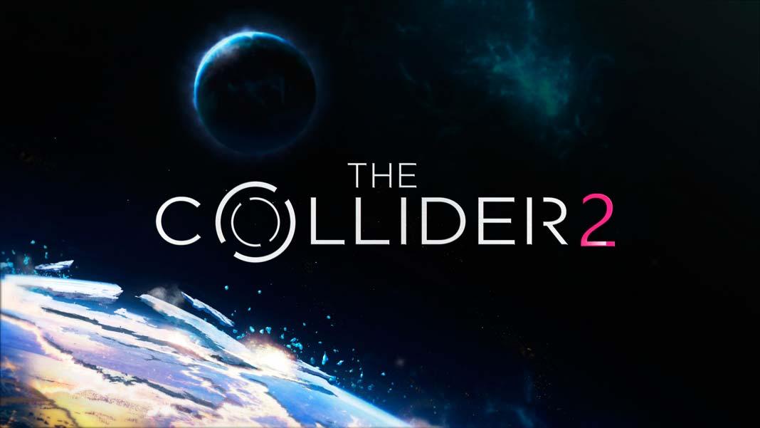 Скачать The Collider 2 для ios