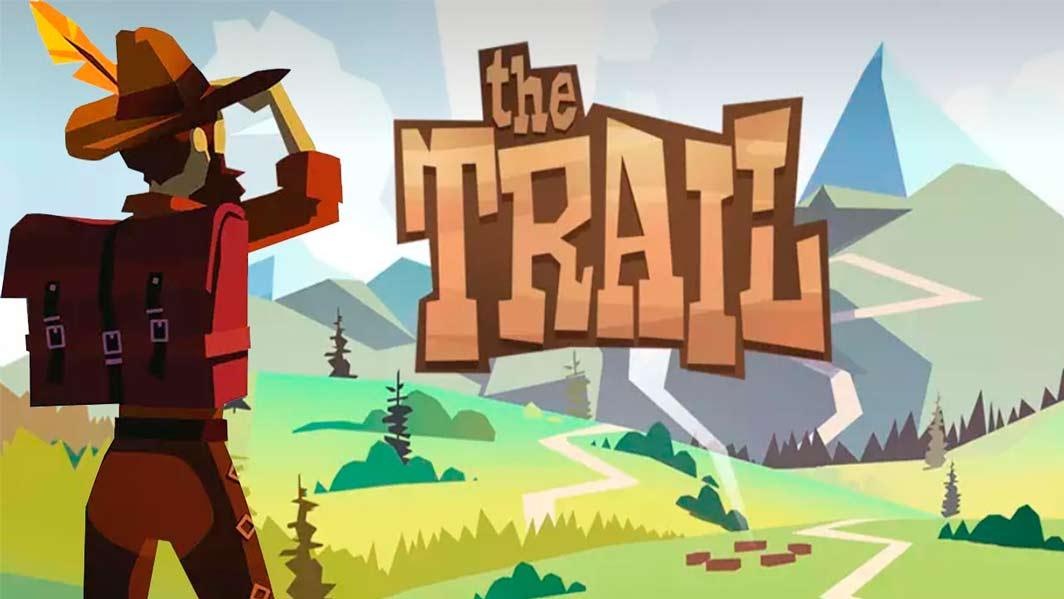 Скачать The Trail андроид, Скачать The Trail ios