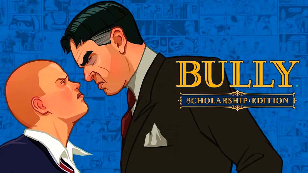 Скачать Bully: Anniversary Edition ios android