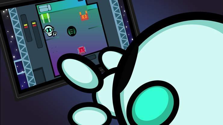 HandyBot ios android