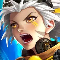 Скачать Battle Breakers на Android / iOS